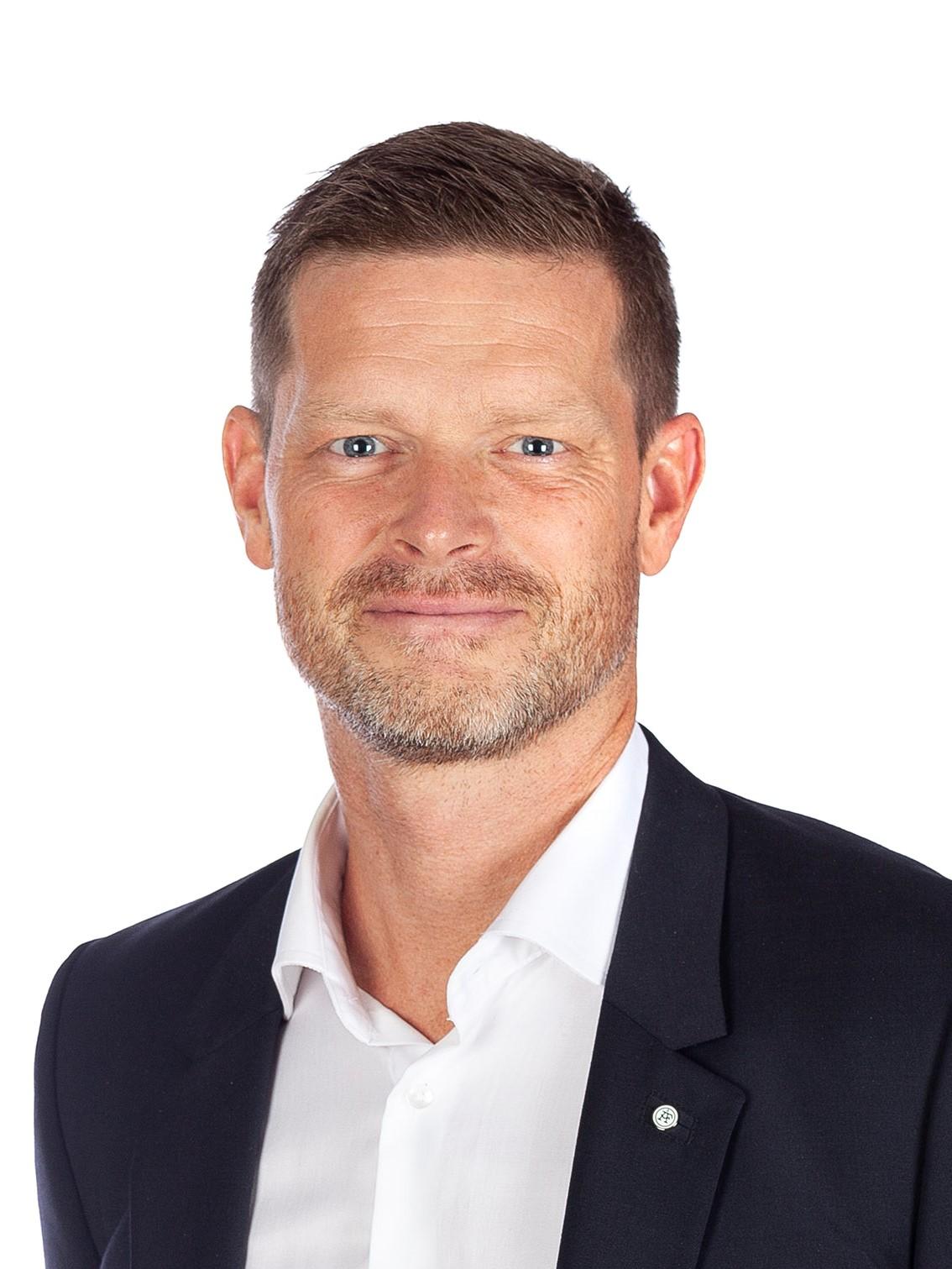 Tobias Dahlberg ny vd för Norrtälje Energi